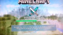 ITS HERE/minecraft wiiu Battlemode hub gameplay