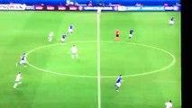 Italia - Irlanda 0-1 highlights e video gol, Euro 2016
