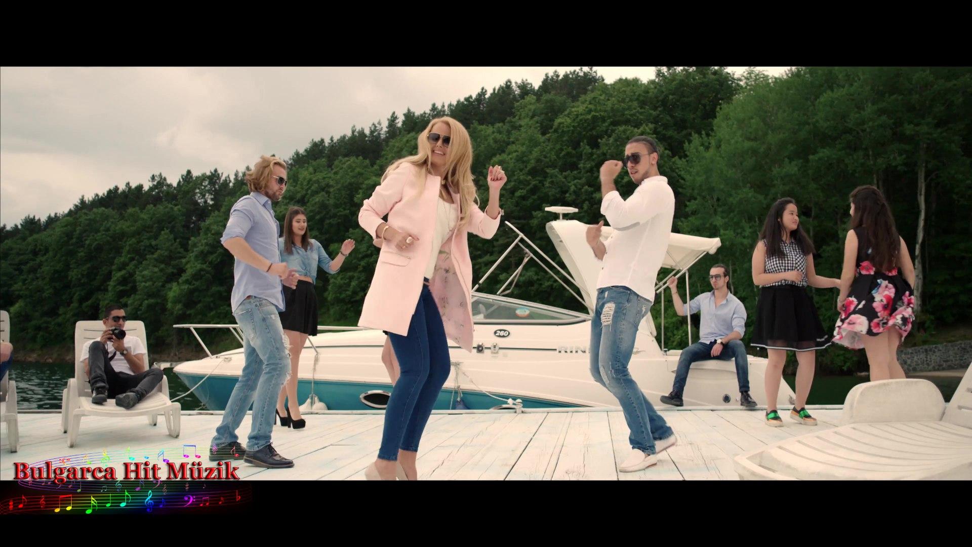 Sonya Nemska ft. Andreas - Pozdravleniya / Соня Немска ft. Andreas - Поздравления (Ultra HD 4K - 201