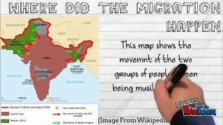 Pakistan And India Migration