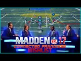 Madden NFL 17 Connected Franchise Wishlist   CFM Improvements, Features & Additions for Madden 17