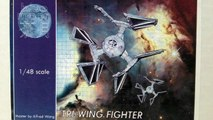 SWMFB - new arrivals Tie Defender from USA & Slave 1 from JAPAN