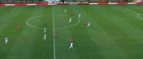 Charles Aranguiz Goal - Colombia vs Chile 0-1 (Copa America 2016) HD