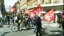 Gay Pride Toulouse - Marche des fiertés  2011 10