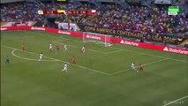 Charles Aránguiz Goal HD - Colombia 0-1 Chile | Copa America Centenario | 22.06.2016 HD