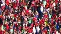 Cristiano Ronaldo Hungary vs Portugal 3-3 EURO 2016