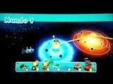Guia Super Mario Galaxy 2 VideoGuia - Estrella cometa 25  // Galaxia Estrella de Yoshi