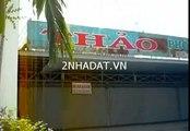 Mặt bằng cho thuê E6/15 Nguyễn Hữu Trí, xã Tân Túc, Bình Chánh