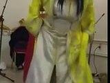 Dance avec les talons  دليلة و رقصة القعدة بالطالون - ركزة خطيرة