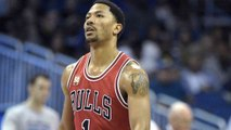 Derrick Rose Traded to Knicks