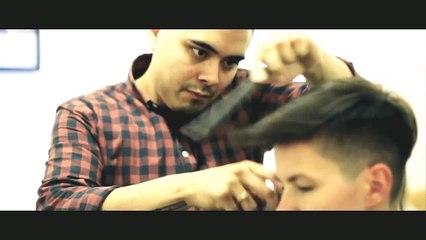 Undercut Hairstyle Men Videos Dailymotion