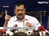 Mr.Modi I'm not Rahul Gandhi, Sonia Gandhi or Vadhra, I'm Arvind Kejriwal .. Challenging Mr.Modi