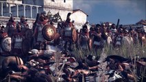 Wrath Of Ares (Total War: Rome II OST)