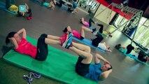 Aerobic Fitness International Movement: Promovăm un mod de viață sănătos