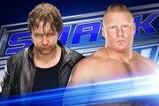Thursday Night SmackDown 6 23 16 Highlights WWE Smackdown June 23rd 2016 Highlights