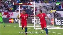 Colombia 0-2 Chile HD | Full Highlights & All Goals | Copa America Centenario | 22.06.2016 HD