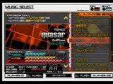 Beatmania IIDX 13 DistorteD - Quasar[A] FC -29 AAA