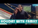 Happy Holidays! Akshay Kumar Special Holiday Trip With Family In Europe
