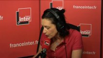 Fans de Foot : Geraldine Maillet