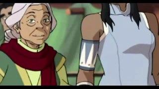 Avatar La Leyenda De Korra Compilacion Temporada 3 Episodio