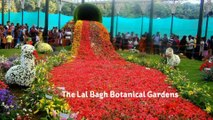 Bangalore tourist attractions _ Nature Blessed Tourist Places in South India