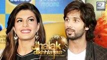Jacqueline Fernandez REPLACED Shahid Kapoor   Jhalak Dikhhla Jaa Promo !