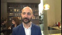Grezzo Raw Chocolate: intervista a Nicola Salvi