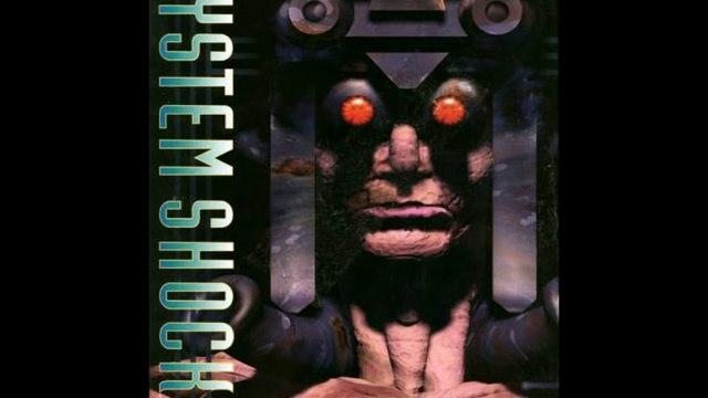 System Shock Soundtrack - L07 - Energy S., Eng., Flight Deck
