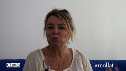 Vidéo de Karine Lambert