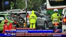 Ahok: Jakarta Semakin Macet karena Pembangunan Transportasi Massal