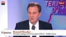 Jean-Claude Mailly : « La responsabilité en vient au Premier ministre »