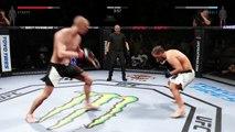 UFC 2 ● HEAVYWEIGHT ● MMA UFC FIGHT 2016 ● STEFAN STRUVE VS JARED ROSHOLT
