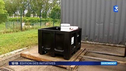 France 3 - Édition des initiatives - 23 juin 2016