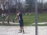 2009 PENN RELAYS,  Philadelphia, PA 4/23/09 to 4/25/09