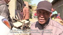 Afrique du Sud: violences à Pretoria avant les municipales