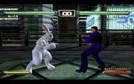 Bloody Roar Wii Alice 29 Hits Combo (By Cleverton Killer)