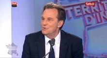 """Renaud Muselier à propos de Marion M. Le Pen : """"Elle est sympathique, elle est jolie mais elle sert à rien"""""""