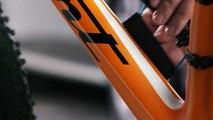 Roof Bike Rack - Thule ProRide 598