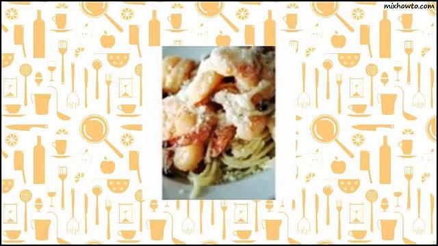 Recipe Shrimp Scampi III