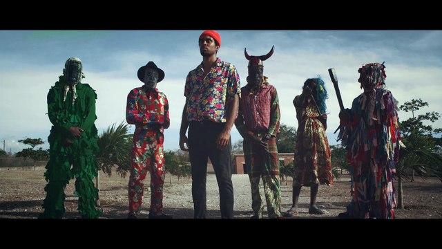 Patrice - Burning Bridges (Official Video)