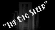 Film Noir animation (the big sleep)
