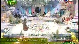 Owais Qadri and Amjad Sabri reciting