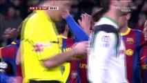 Barcelona - Racing [Gol de Iniesta][Fecha #20][Liga BBVA][2010/2011]