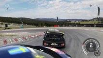 Dirt Rally - Online PVP - Rally Cross Race 2