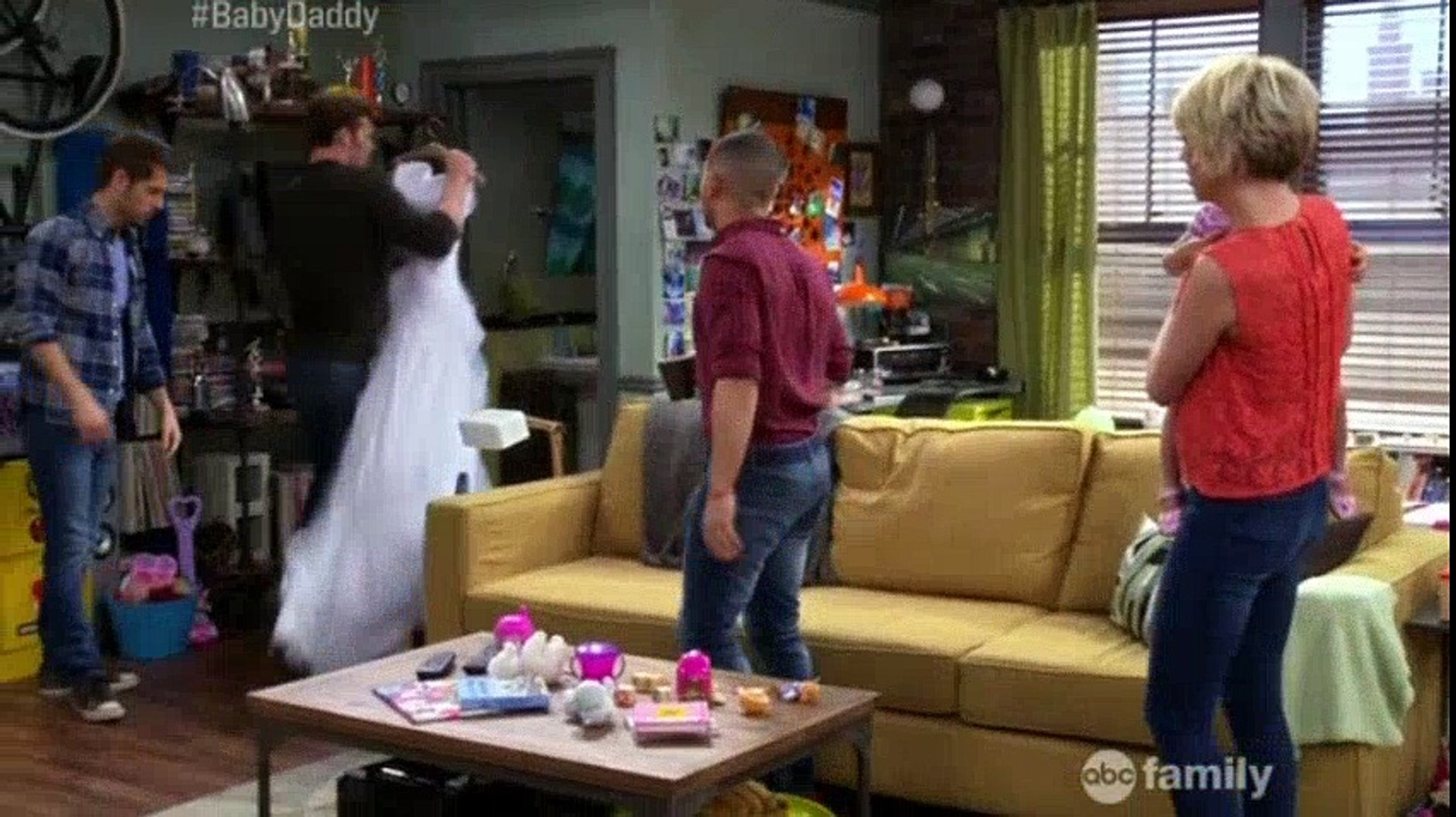 baby daddy season 4 full episodes online free