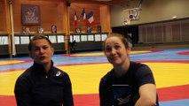 Les chances de Zelimkhan et Cynthia pour les JO de Rio - part 2