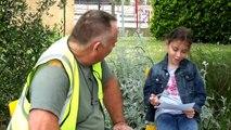 Interview  Francis -  Parcs et espaces verts Bassens
