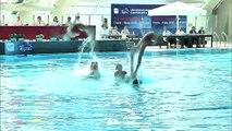 European Junior Synchronised Swimming Championships - Rjeka 2016 (7)