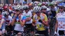 2016 UCI Womens WorldTour - Aviva Womens Tour - Highlights Stage 3