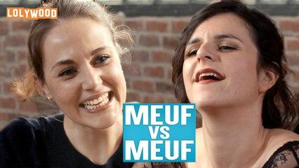LOLYWOOD - Meuf VS Meuf